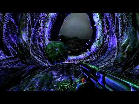 Duke Nukem Forever: Walkthrough - Part 2 [Chapter 8] - The Hive (Gameplay) [Xbox 360, PS3, PC]