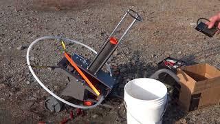 Baixar Champion Wheelybird Electronic Autofeed Trap Thrower