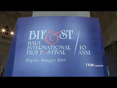 Culture. BIF&ST 2019L'edizione 2019 del Bif&st...