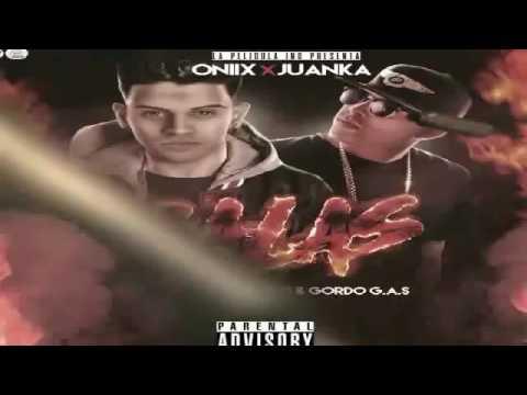 Juanka El Problematik FT Oniix - Balas (Original)