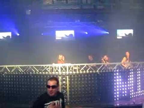 Live DJ's for Haiti @ Grenslandhallen, Hasselt op 13-02-2010 - Part 03