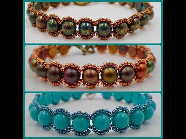 Bauble Bracelet