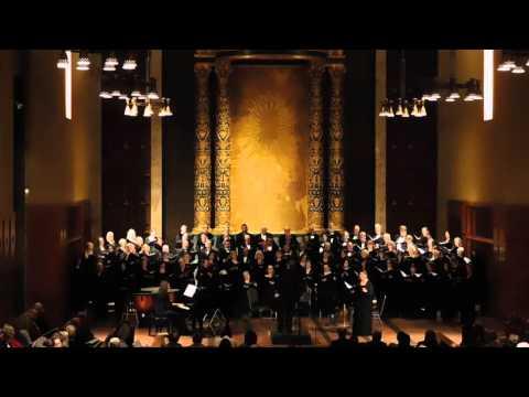 Kirkland Choral Society   12 6 15  Miserere mei Deus   Joy DeCoursey Porter