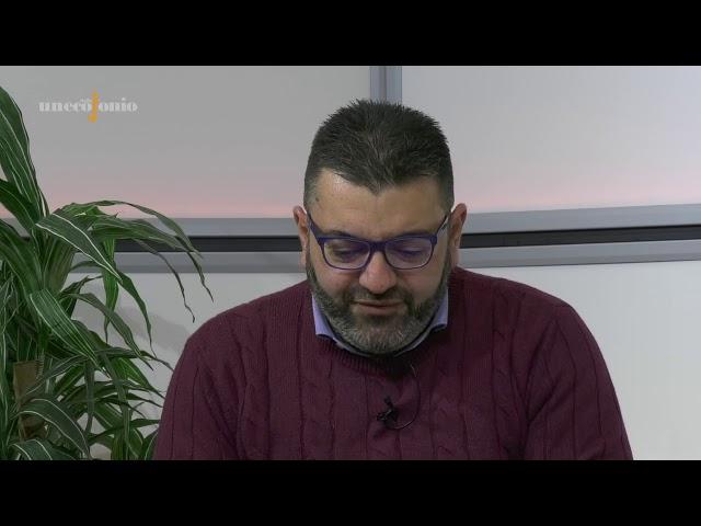 ECO DALLO JONIO - PUNTATA DEL 11 DICEMBRE 2020