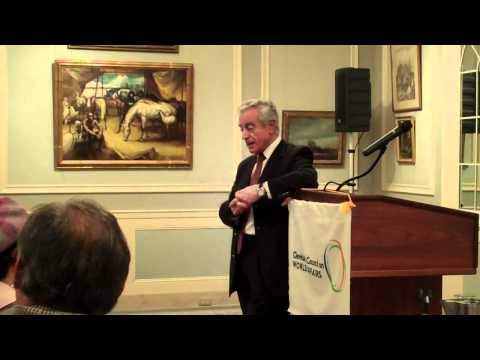 Public US Investment in Arab American Universities   Dr. Joseph Jabbra