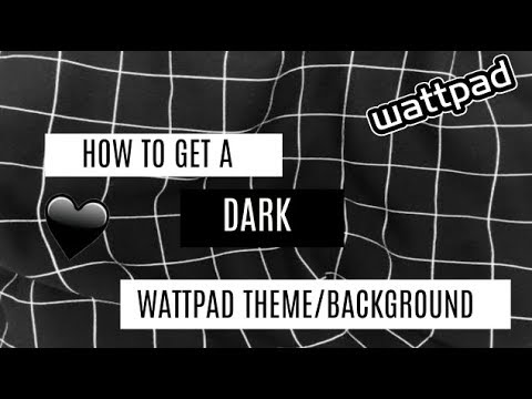 wattpad after dark apk download