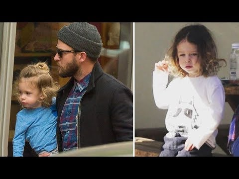 Justin Timberlake & Jessica Biel's Son - 2018