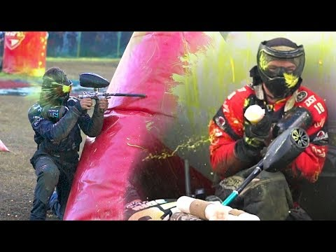 NXL Paintball World Cup 2017 by Pineapple Productions