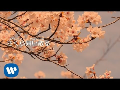 Ailee 「SAKURA」(Lyric Video / Short Ver.)