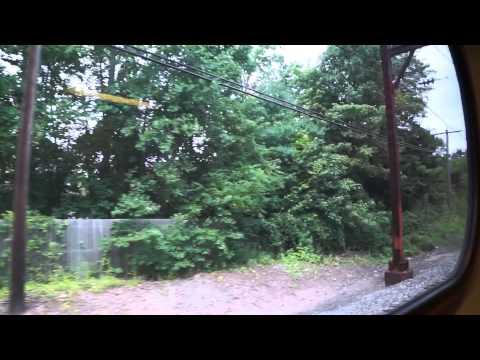 SEPTA Regional Rail: Lansdale/Doylestown Line