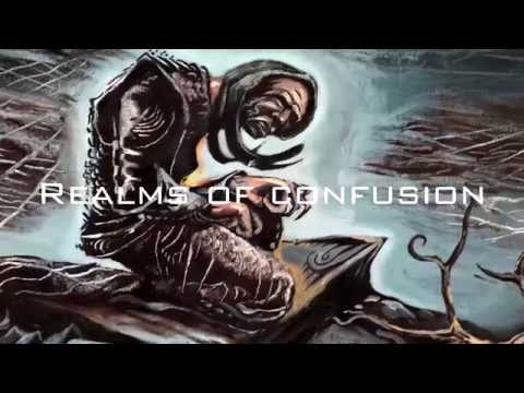 Encrypted - Realm of Confusion [OFFICIAL LYRIC VIDEO]