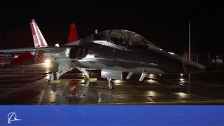 Boeing T-X Becomes T-7A Red Hawk