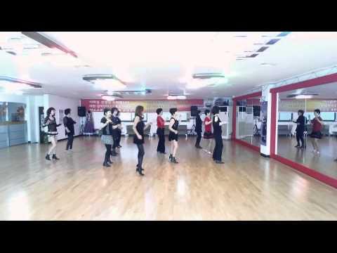 Rock & Roll King EZ Line Dance