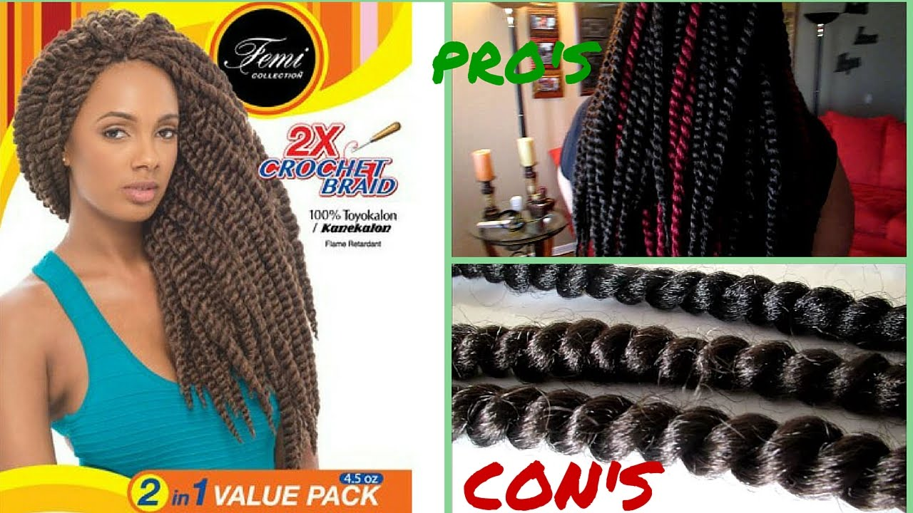 Senegalese Twist Crochet Hair Brands Find Your Perfect Hair Style