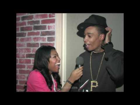 Wiz Khalifa Interview with CAMLOOT