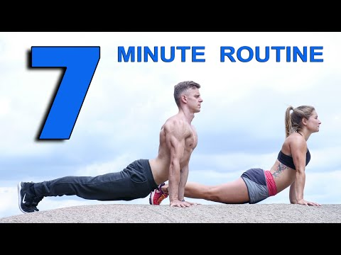 7-Minute