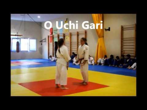 Final Open de Técnica 2013 (JUDO CLUB STABIA)