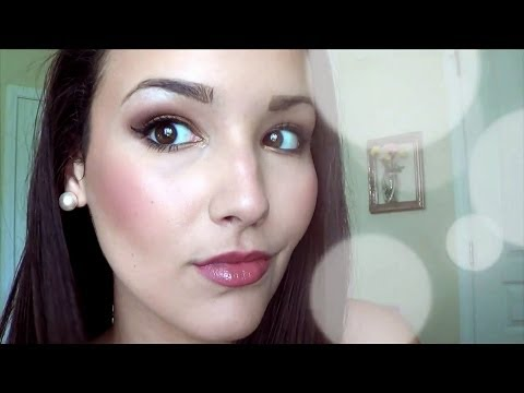 Sultry Smog: A Fall Makeup Tutorial thumbnail