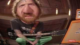 Brent Hinds: The Sound and The Story - OUT NOW