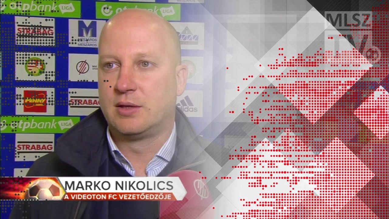 Edzői értékelések a Puskás Akadémia FC - Videoton FC mérkőzésen