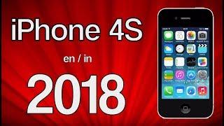 Comment redonner une seconde vie à un iPhone 4S en 2018 !