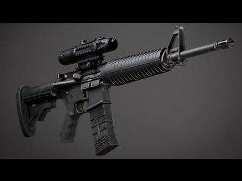 Mayor Julian Castro: We Need to Ban Assault Weapons