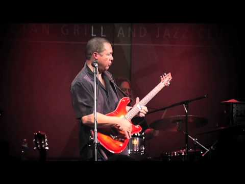 Caleb Quaye and the Faculty EPK