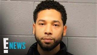 Jussie Smollett Arrested in Hate Crime Attack | E! News thumbnail
