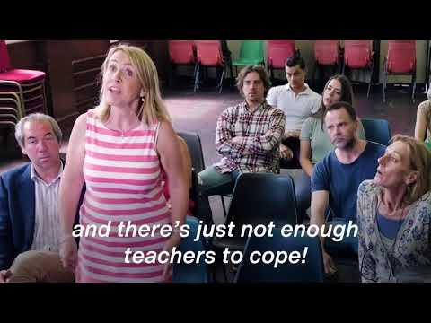 Labour immigration video advert - general election 2019