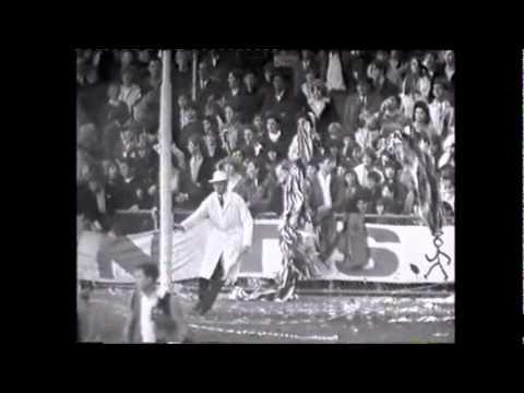 St Kilda vs Carlton Rd 5  1967