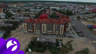 Отопление в домах Пуровского района запустят в середине сентября
