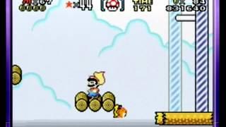 Super Mario World: Super Mario Advance 2 Episode 6
