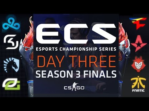 Download Youtube: ECS S3 Live Finals - Day 3 (SSE Arena, London)