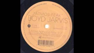 Boyd Jarvis - Atmos-Fear (Atmospheric Mix) [Wave Music, 2000]