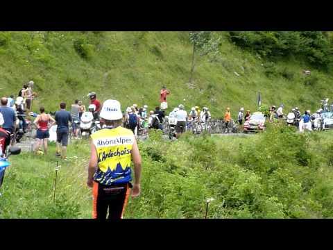 Alberto Contador - 2009 Tour de France