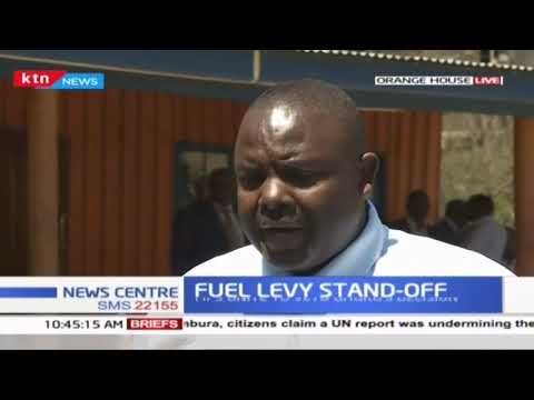 MP George Aladwa: I\'m standing with all Kenyans to support Tax issue to come down