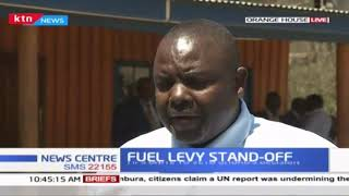 MP George Aladwa: I'm standing with all Kenyans to support Tax issue to come down