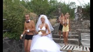 """Весёлая свадьба. """"Студия24"""", Ужгород"""