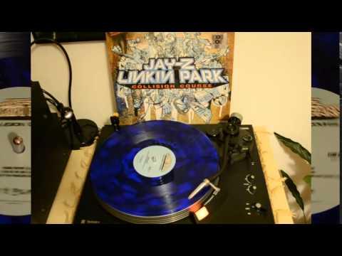 Linkin Park Feat Jay Z   Nunb/Encore   Blue Vinyl