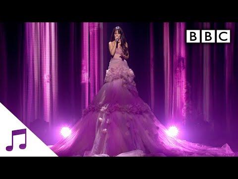@Camila Cabello Performs Easy - Michael McIntyre's Big Show   BBC
