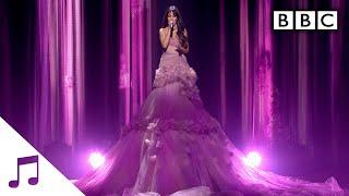 @Camila Cabello performs Easy - Michael McIntyre's Big Show | BBC