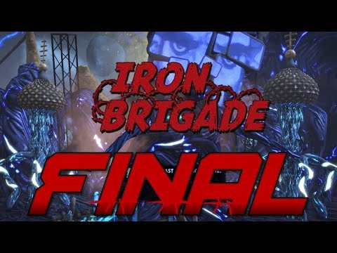 Join The Mobile Trench Brigade! Iron Brigade (FINAL)