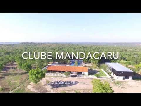 Clube Mandacaru - Guadalupe - Piauí