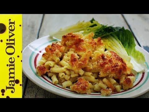 Ultimate Macaroni Cheese | Kerryann Dunlop