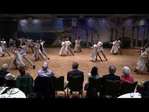 Arthur Murray Puget Sound - Semiahmoo Professional Show 2017