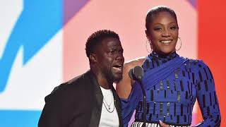 Trump Supporters Plan To Boycott Kevin Hart Due To Kneeling Jab and Trump Joke