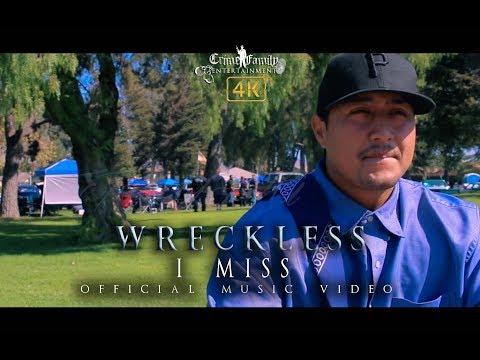Wreckless – I Miss mp3 letöltés