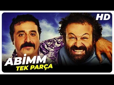Abimm    Türk Filmi Tek Parça (HD)