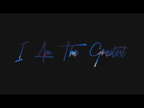 Logic - I Am The Greatest [HQ] Instrumental