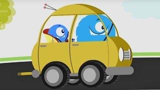 Твой друг Бобби (YumYum and you) - Мультфильм  для самых маленьких - Сборник 7